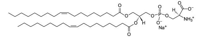 二油酰基磷脂酰丝氨酸 DOPS|CAS 6811-55-8