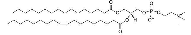 1-棕榈酰基-2-油酰基卵磷脂 POPC|CAS 26853-31-6
