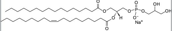 蛋黄磷脂酰甘油EPG|CAS 383907-64-0